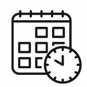 icon scheduler